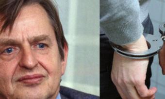 Polisen: Han mördade statsminister Olof Palme
