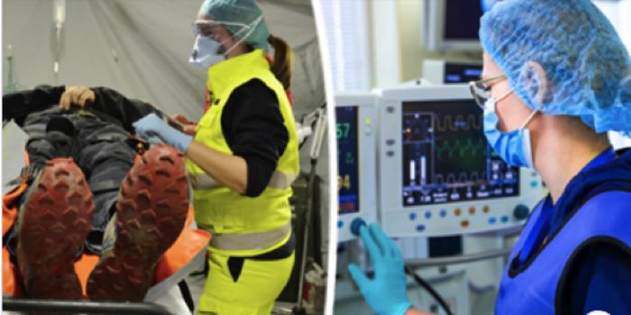 Nu sänks vårdpersonalens lön – mitt i coronakrisen