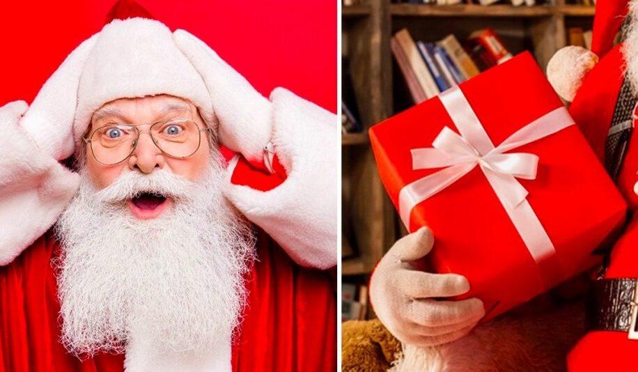 """Jultomten ska byta namn– till """"julpersonen"""" – för att.."""