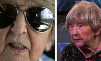 108-åriga Dagnys kritik mot hemtjänsten – efter upptäckten